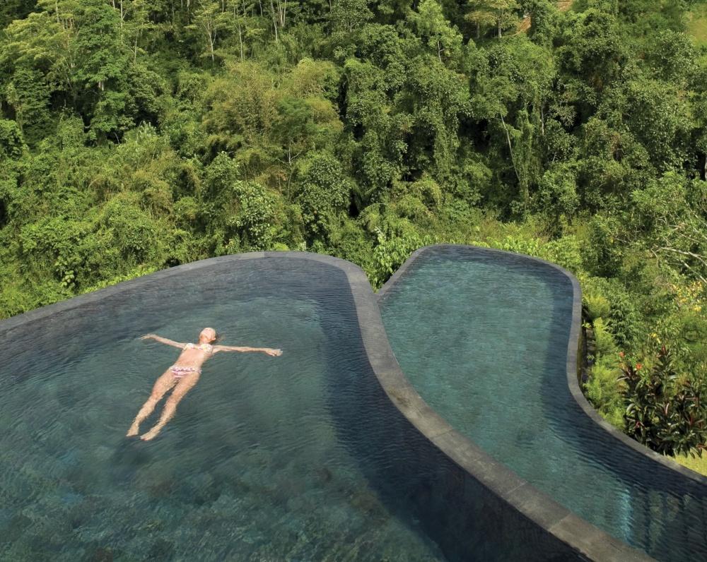 20 bể bơi sang chảnh nhất thế giới mà ai cũng ao ước một lần ghé thăm - Ảnh 10.