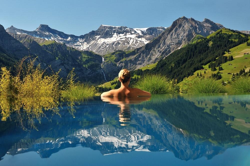 20 bể bơi sang chảnh nhất thế giới mà ai cũng ao ước một lần ghé thăm - Ảnh 14.