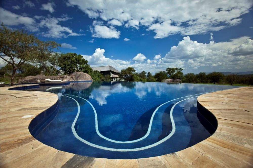 20 bể bơi sang chảnh nhất thế giới mà ai cũng ao ước một lần ghé thăm - Ảnh 18.