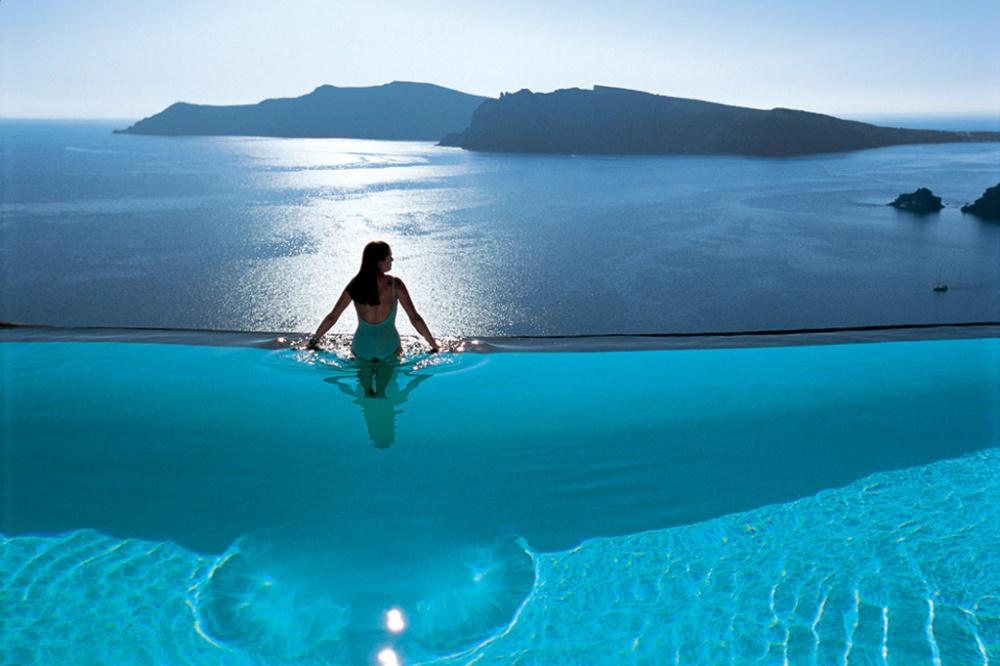 20 bể bơi sang chảnh nhất thế giới mà ai cũng ao ước một lần ghé thăm - Ảnh 2.