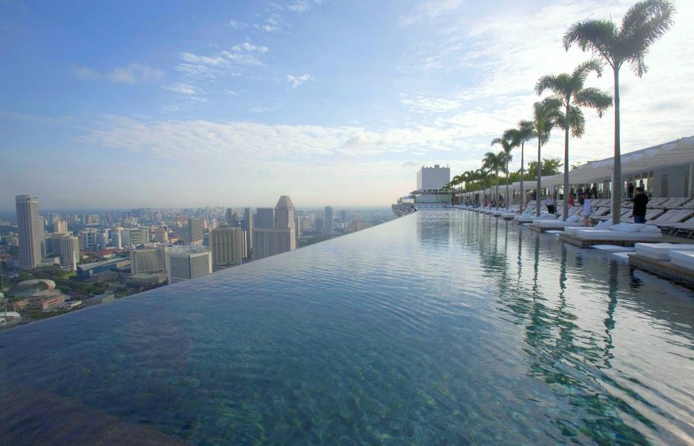 20 bể bơi sang chảnh nhất thế giới mà ai cũng ao ước một lần ghé thăm - Ảnh 6.