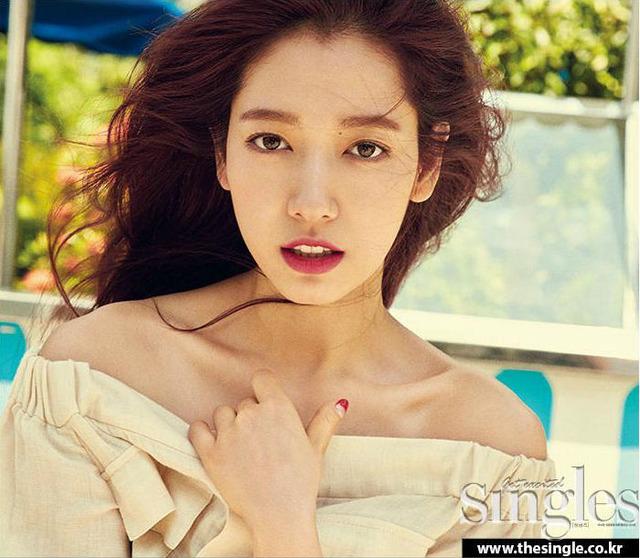 Park Shin Hye xứng đáng là thánh nữ quảng cáo thời trang xứ Hàn - Ảnh 20.