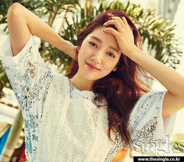 Park Shin Hye xứng đáng là thánh nữ quảng cáo thời trang xứ Hàn - Ảnh 19.