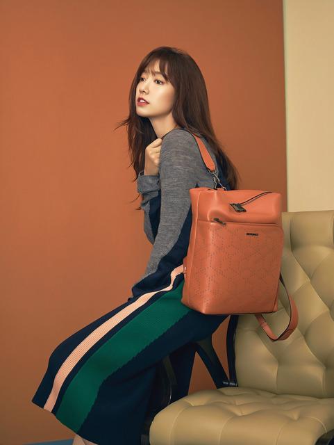 Park Shin Hye xứng đáng là thánh nữ quảng cáo thời trang xứ Hàn - Ảnh 7.
