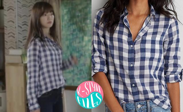 Park Shin Hye có làm bác sĩ cũng không quên mặc đáng yêu trong phim mới - Ảnh 8.