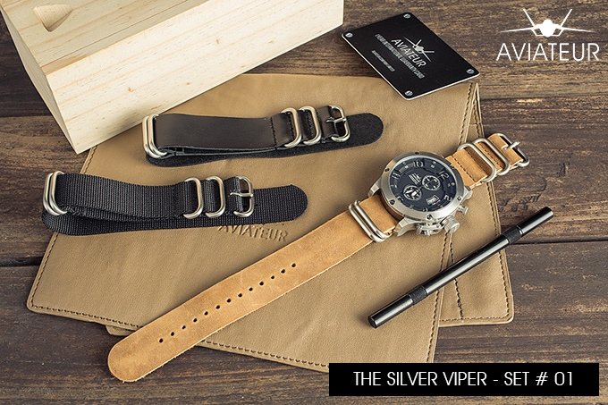 Đồng hồ giá rẻ mà cực chất cho những người yêu thích phi cơ - Ảnh 9.