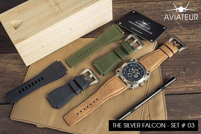 Đồng hồ giá rẻ mà cực chất cho những người yêu thích phi cơ - Ảnh 10.
