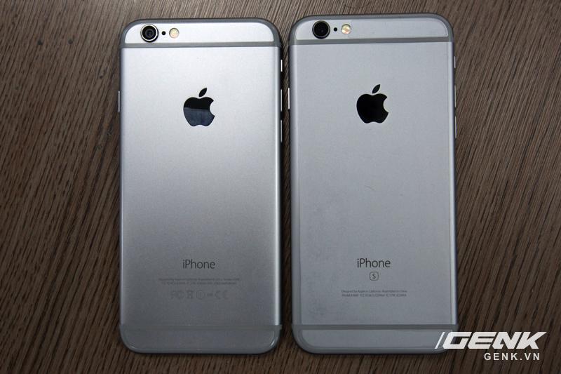 Cảnh giác khi mua iPhone 6s cũ, đã xuất hiện đồ giả như thật -