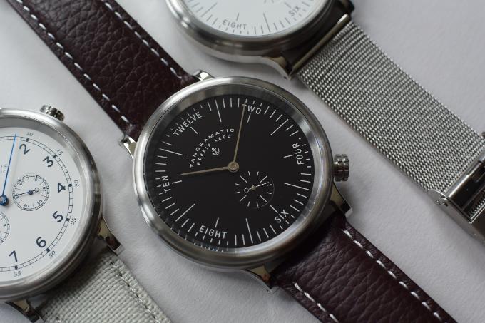Bộ sưu tập đồng hồ hàng hải dành cho các chàng trai mê phong cách cổ điển lịch lãm - Ảnh 3.