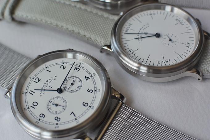 Bộ sưu tập đồng hồ hàng hải dành cho các chàng trai mê phong cách cổ điển lịch lãm - Ảnh 8.