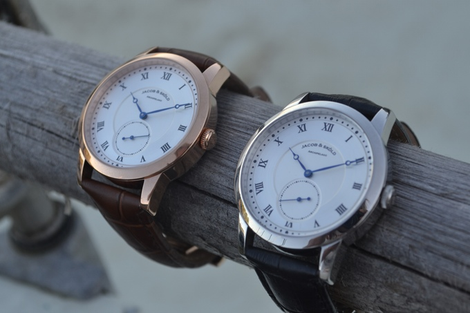Bộ sưu tập đồng hồ đeo tay thời thượng với thiết kế thách thức thời gian - Ảnh 8.