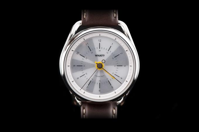 Khỏi cần giấy ghi chú, chiếc đồng hồ này sẽ nhắc bạn làm gì mỗi ngày - Ảnh 3.