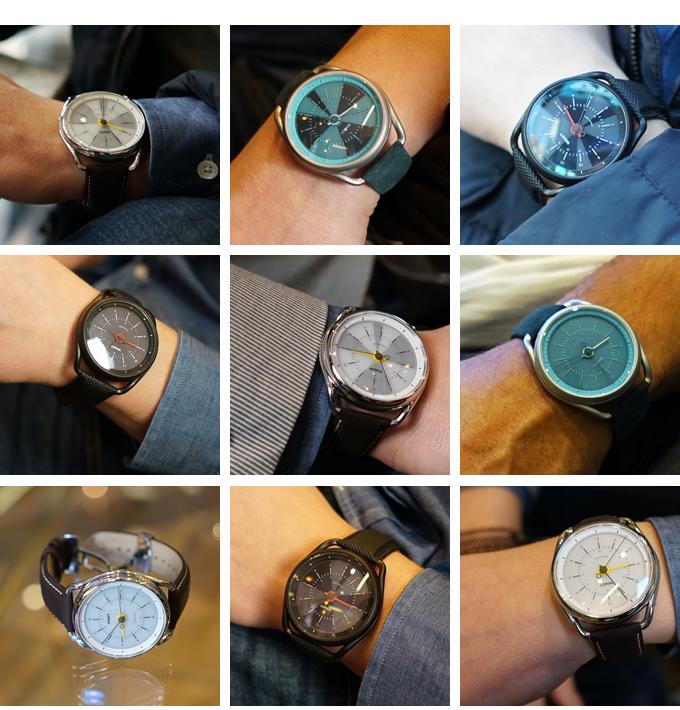 Khỏi cần giấy ghi chú, chiếc đồng hồ này sẽ nhắc bạn làm gì mỗi ngày - Ảnh 4.