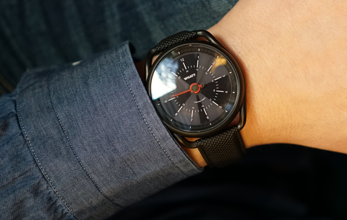 Khỏi cần giấy ghi chú, chiếc đồng hồ này sẽ nhắc bạn làm gì mỗi ngày - Ảnh 8.