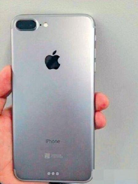 Lộ ảnh chụp cho thấy iPhone 7 có thể không có nút Home vật lý - Ảnh 2.
