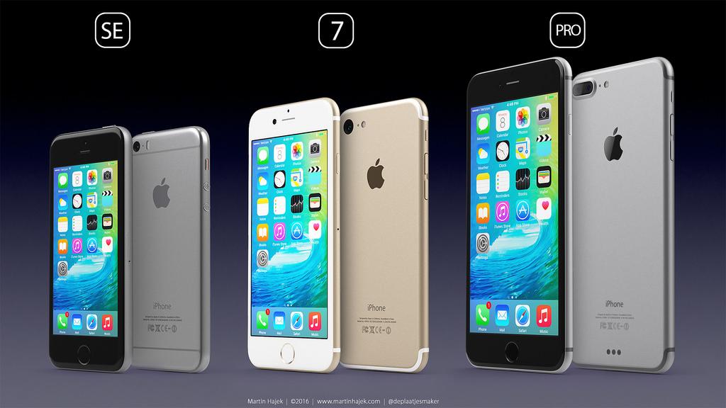 Ngắm trước ba chiếc iPhone mà ai cũng đang mong chờ - Ảnh 1.