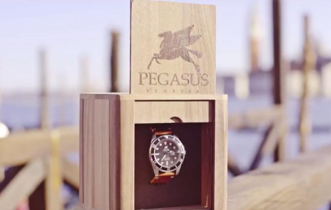 Bộ sưu tập đồng hồ Ý sành điệu với mức giá bình dân đến bất ngờ - Ảnh 7.