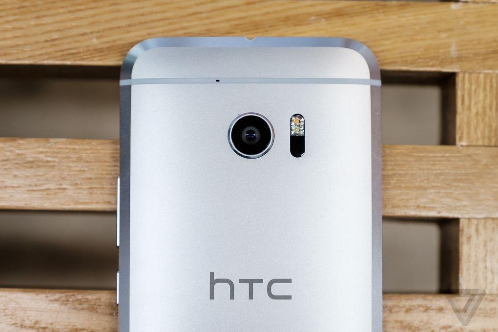 HTC 10 trình làng: Bình mới, rượu mới - Ảnh 5.