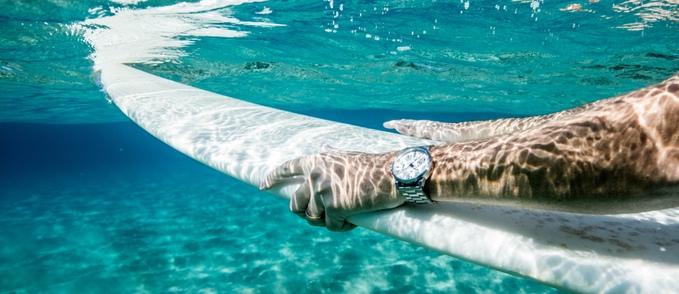 Đồng hồ tự động siêu bền thách thức mọi thử thách - Ảnh 5.