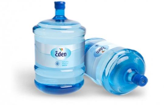 Uống nước đóng chai nhiễm phân người, hơn 4.000 người ngộ độc - Ảnh 1.