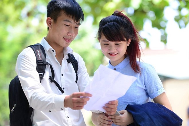 Những yếu tố nên lưu ý lúc chọn lựa trường học cấp đại học