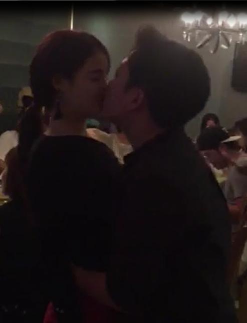 """Khởi quay """"Tuổi Thanh Xuân 2"""": Kang Tae Oh lẻ loi tại Hàn Quốc - Ảnh 4."""