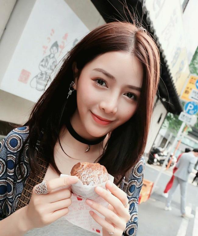 Không thua gì Hàn Quốc, Thái Lan, Lào cũng có đầy hot girl xinh đẹp - Ảnh 11.
