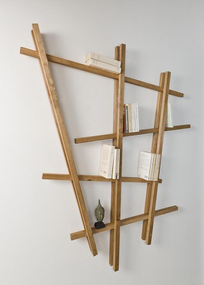 Bạn có tin ta có thể làm kệ gỗ mà không cần ốc vít không? - Ảnh 8.