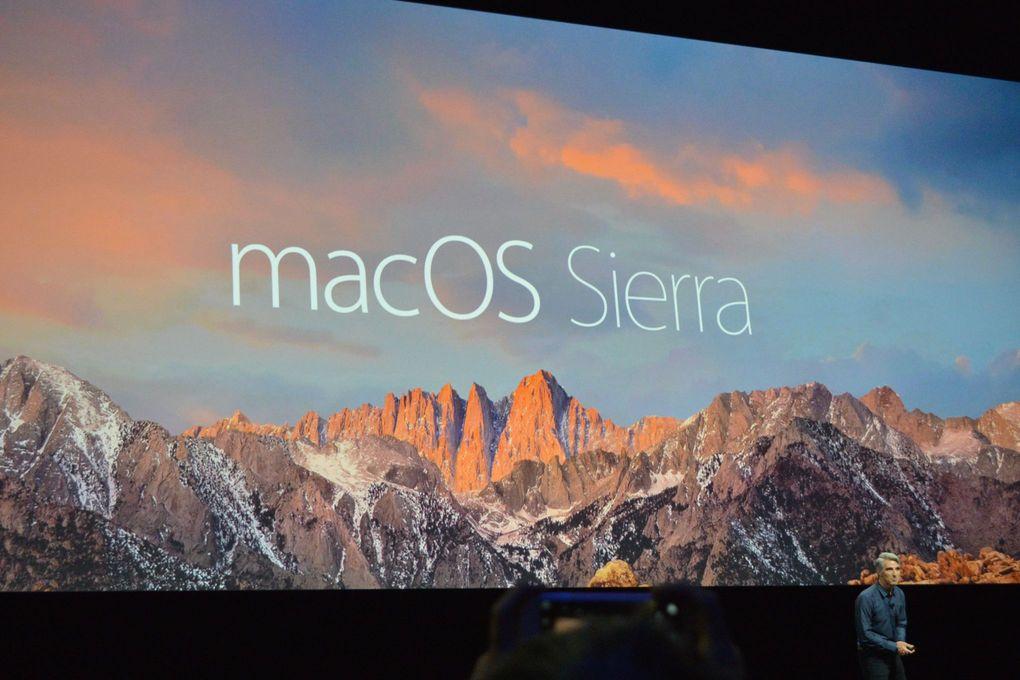 10 thay đổi lớn và hấp dẫn Apple vừa công bố đêm qua - Ảnh 1.