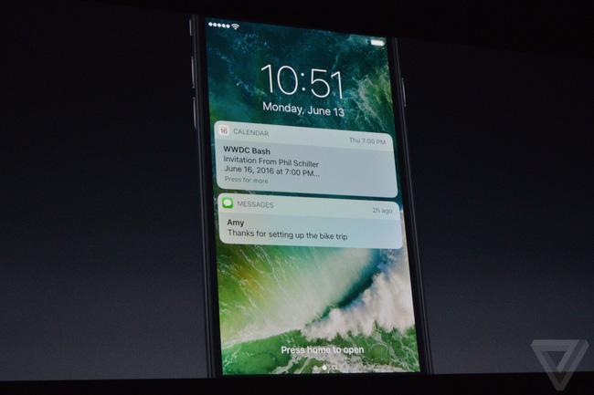 10 thay đổi lớn và hấp dẫn Apple vừa công bố đêm qua - Ảnh 4.