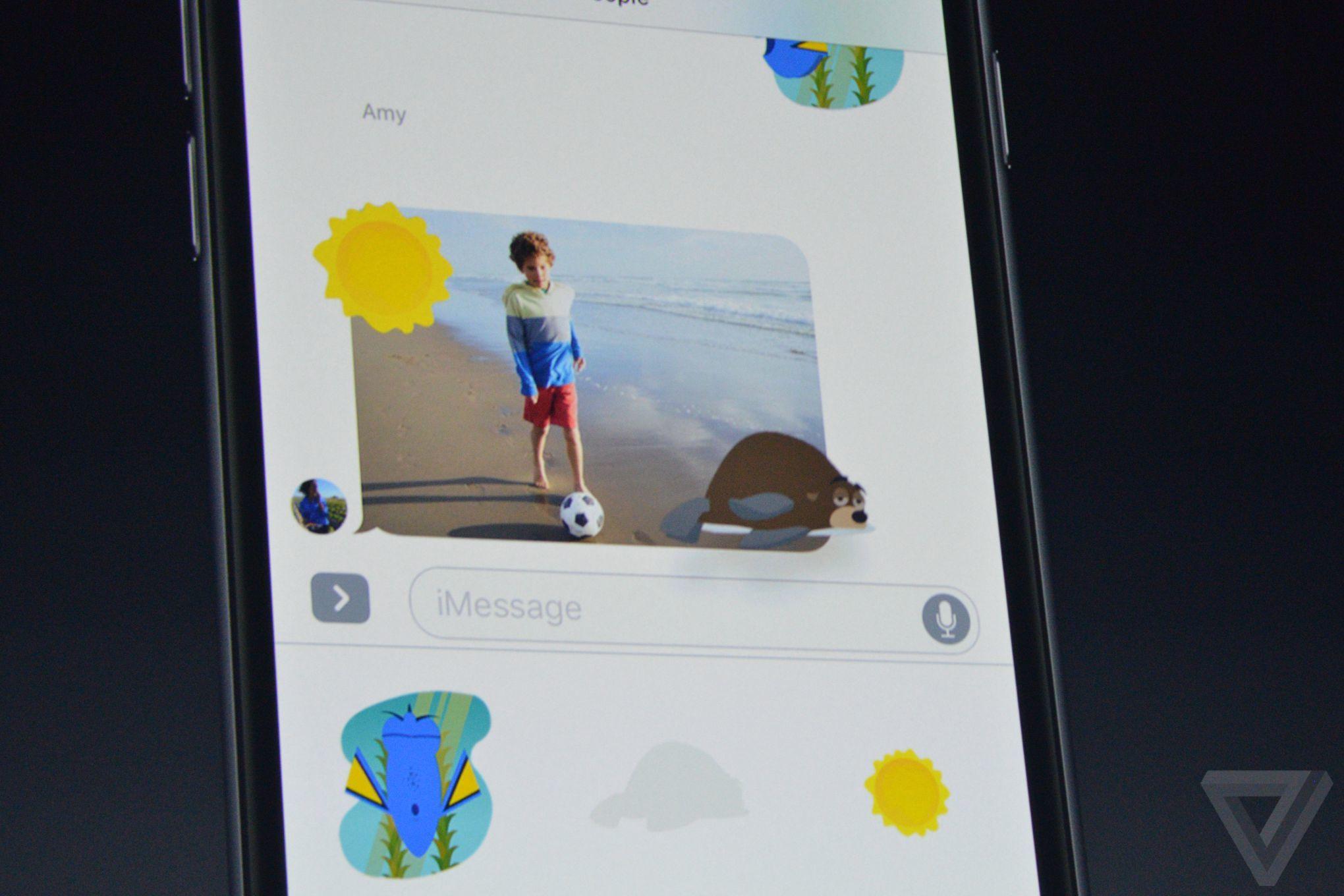 10 thay đổi lớn và hấp dẫn Apple vừa công bố đêm qua - Ảnh 8.