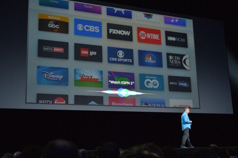 10 thay đổi lớn và hấp dẫn Apple vừa công bố đêm qua - Ảnh 10.