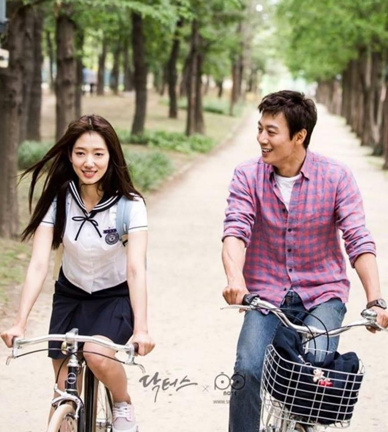 """""""Tình tay ba"""" là xưa rồi, Park Shin Hye trong Doctors sắp vướng vào """"tình tay năm""""! - Ảnh 1."""