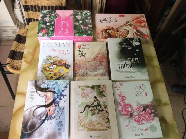 Văn hóa đọc của người trẻ Việt đang chết chìm trong những tác phẩm ngôn tình 3 xu? - Ảnh 1.