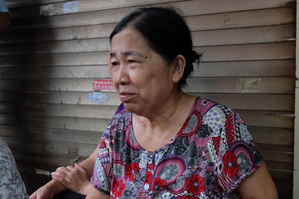 Vụ sập nhà ở Cửa Bắc: Tôi đã cảnh báo những người đào móng nhà nhưng họ không nghe - Ảnh 3.
