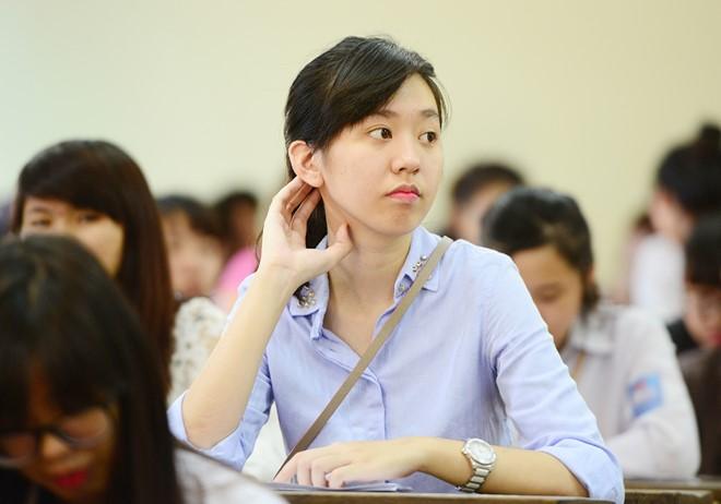 Bộ giáo dục liên tục đổi mới thi cử là vì học sinh - Ảnh 2.