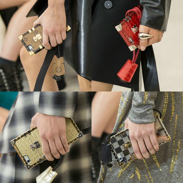 Louis Vuitton khiến tín đồ thời trang phát cuồng vì ốp Iphone sang chảnh - Ảnh 2.
