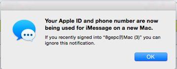 Cảnh giác với tin nhắn này trên iPhone nếu không muốn bị hack mất Apple ID - Ảnh 2.