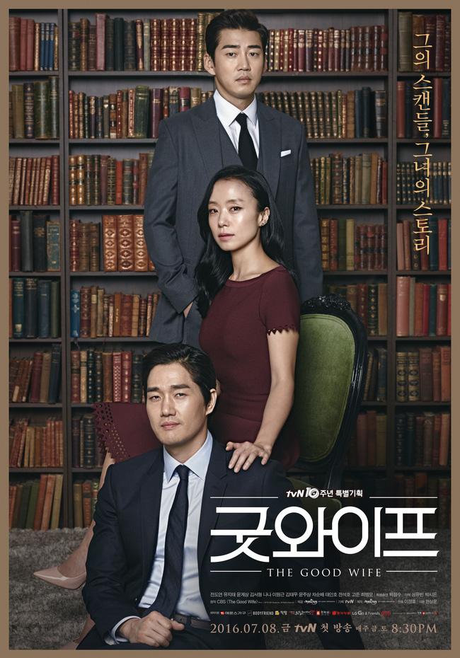 5 câu chuyện ngoại tình được khéo kể trên màn ảnh nhỏ Hàn Quốc - Ảnh 7.