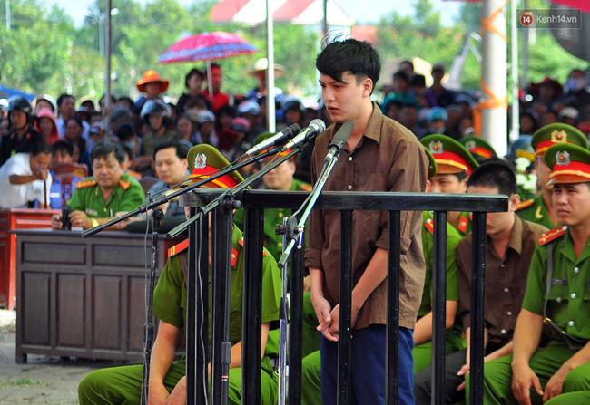 Tử tù Nguyễn Hải Dương rút đơn xin hiến xác cho y học - Ảnh 1.