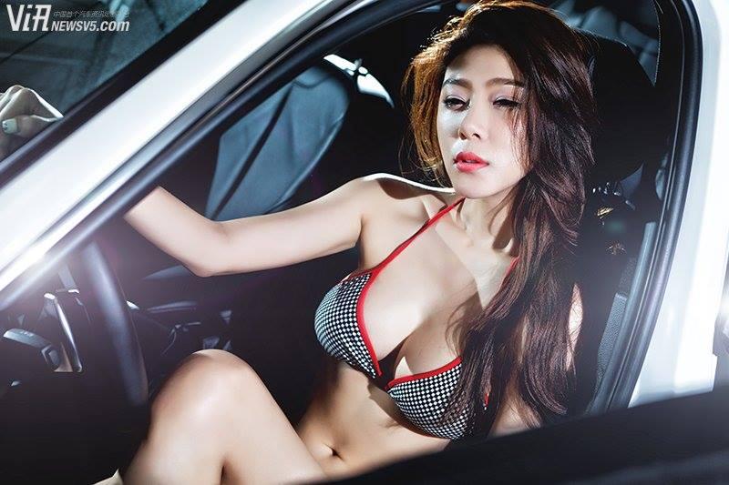 Lừa dối vợ đang mang thai, soái ca cầu lông Trung Quốc đi khách sạn hú hí với Hoa hậu - Ảnh 8.