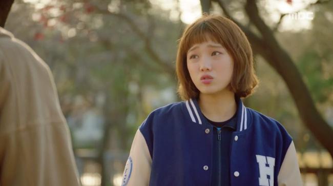 Tiên Nữ Cử Tạ: Không nhịn được nữa, Nam Joo Hyuk nổi giận với Sung Kyung vì bị tình địch lu mờ - Ảnh 2.