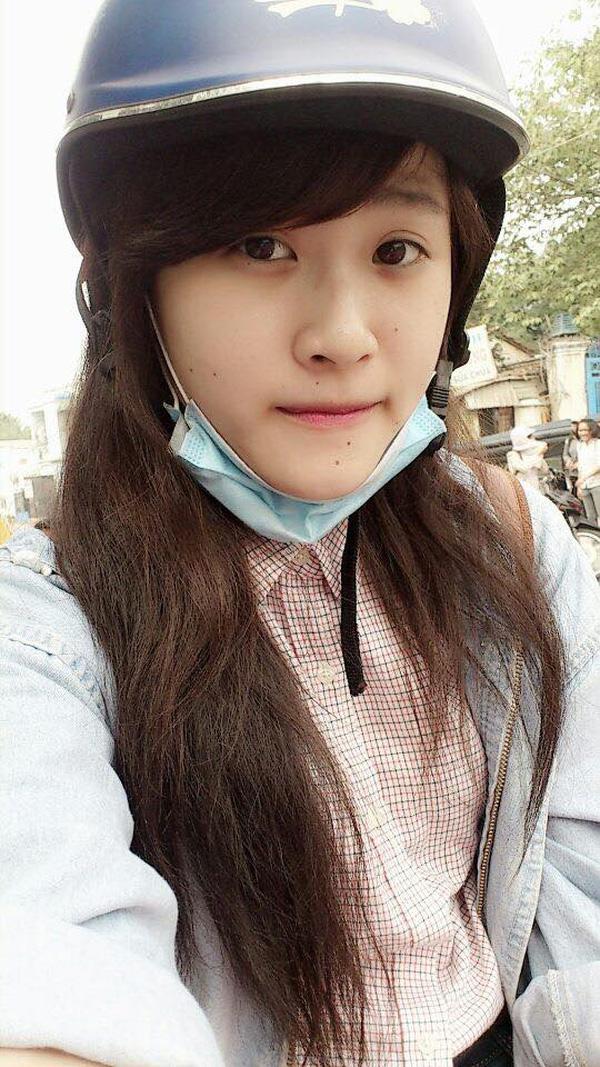 Cô gái xinh đẹp mất tích bí ẩn sau tai nạn: Xuất hiện lần cuối tại một khách sạn ở Vũng Tàu? - Ảnh 2.