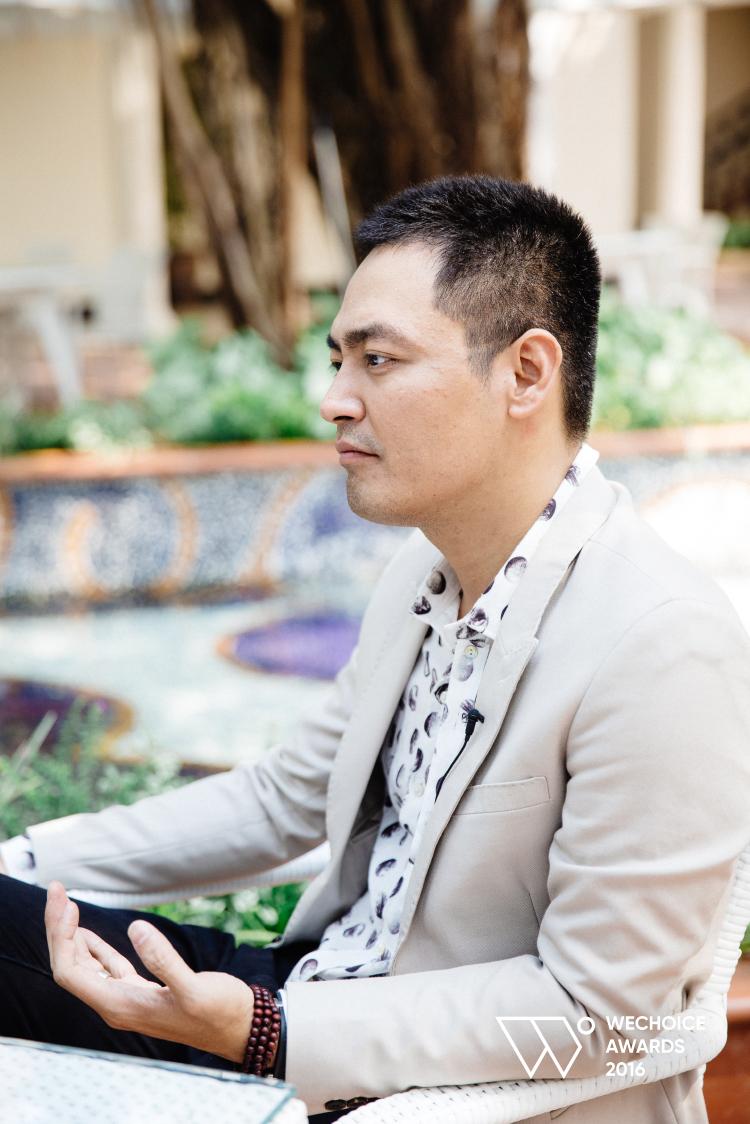 Phan Anh: Lòng tử tế chưa bao giờ bị bỏ quên, nó luôn sẵn trong tim mỗi người, tôi chỉ góp phần lan truyền nó - Ảnh 5.
