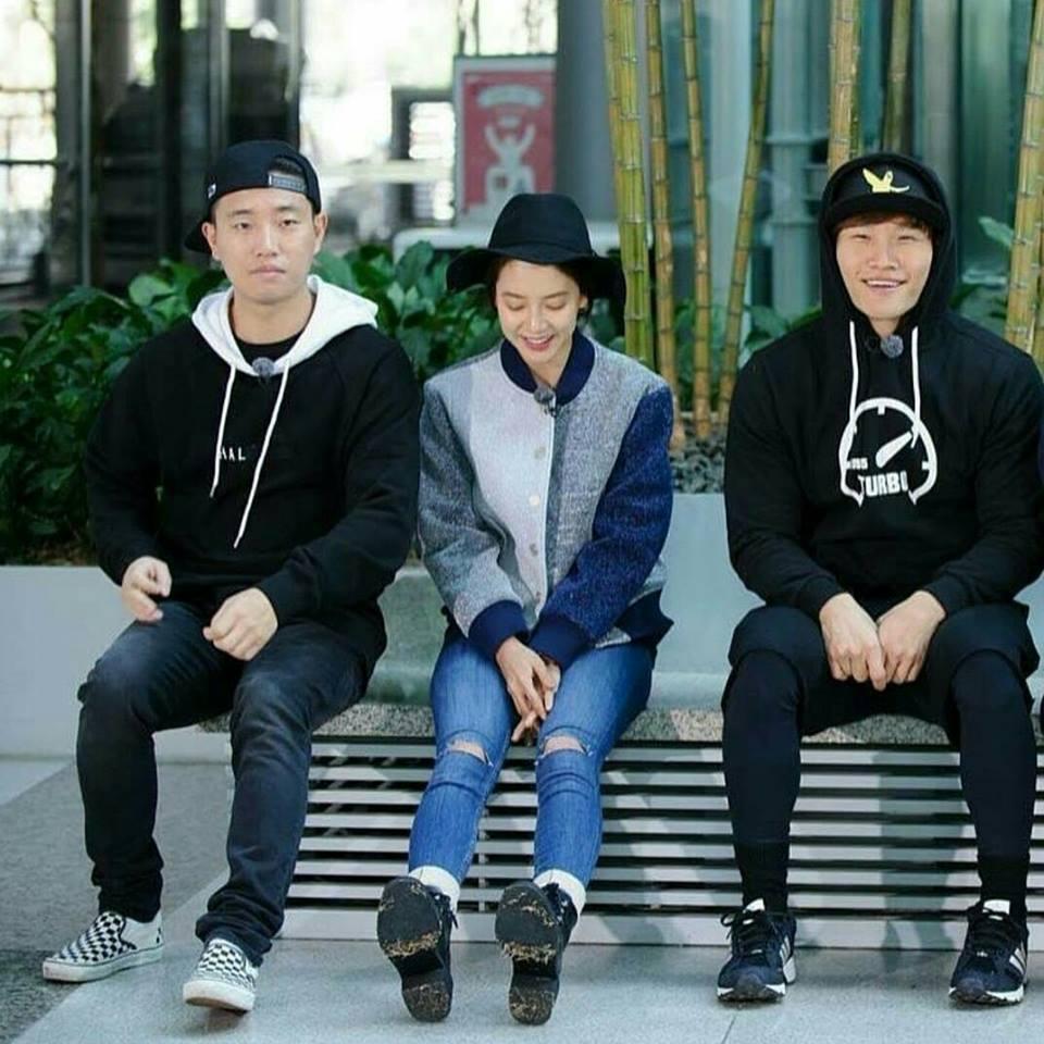 Gary có động thái bất ngờ trước tin Song Ji Hyo và Kim Jong Kook bị ép rời Running Man - Ảnh 2.
