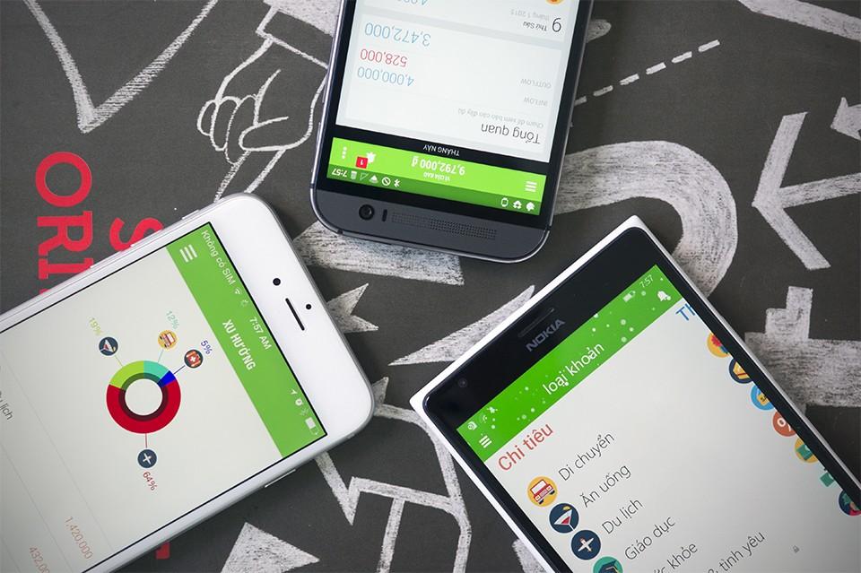 Năm mới đến rồi, tải những ứng dụng này ngay đi kẻo lỡ - Ảnh 2.