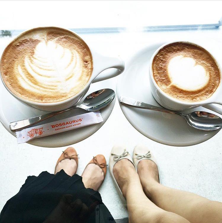 4 quán cafe check in sống ảo hot nhất Sài Gòn bây giờ! - Ảnh 10.