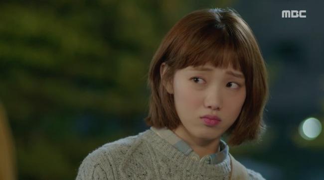 Tiên Nữ Cử Tạ: Không nhịn được nữa, Nam Joo Hyuk nổi giận với Sung Kyung vì bị tình địch lu mờ - Ảnh 17.