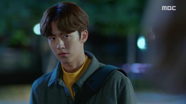 Tiên Nữ Cử Tạ: Không nhịn được nữa, Nam Joo Hyuk nổi giận với Sung Kyung vì bị tình địch lu mờ - Ảnh 19.