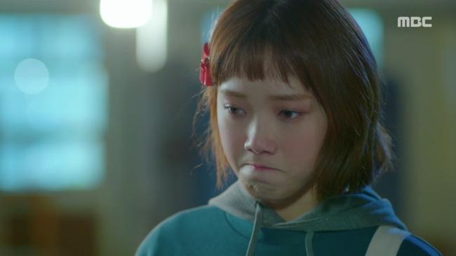 Tiên Nữ Cử Tạ: Không nhịn được nữa, Nam Joo Hyuk nổi giận với Sung Kyung vì bị tình địch lu mờ - Ảnh 20.